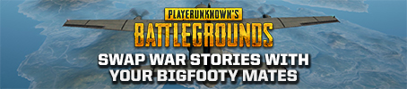 Player Unknown's Battlegrounds Forum Thread