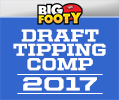 2017 Draft Tipping Comp