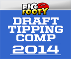 AFL Draft Tipping